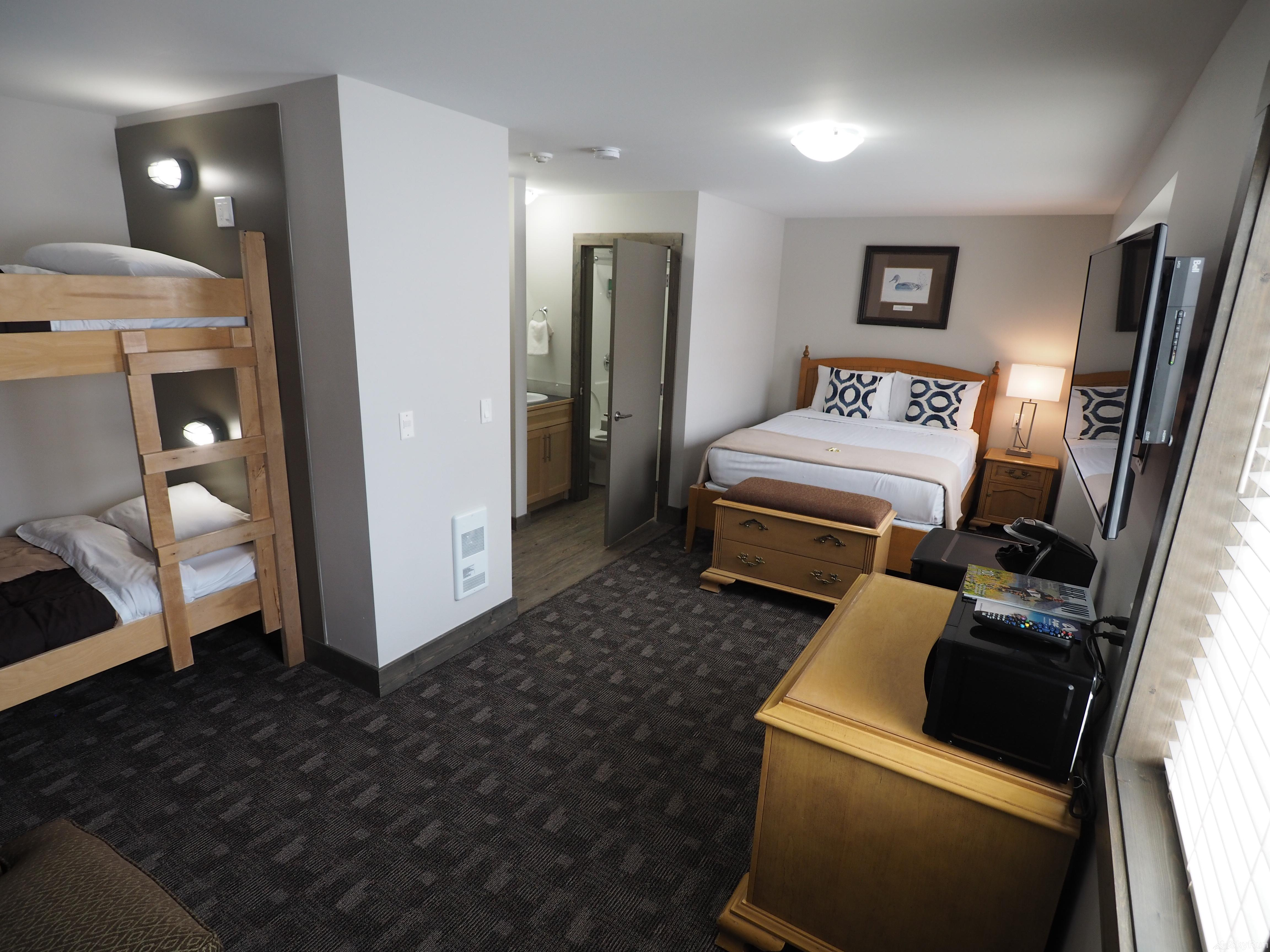 Apex Lodge Standard Room - 8 Standard Room