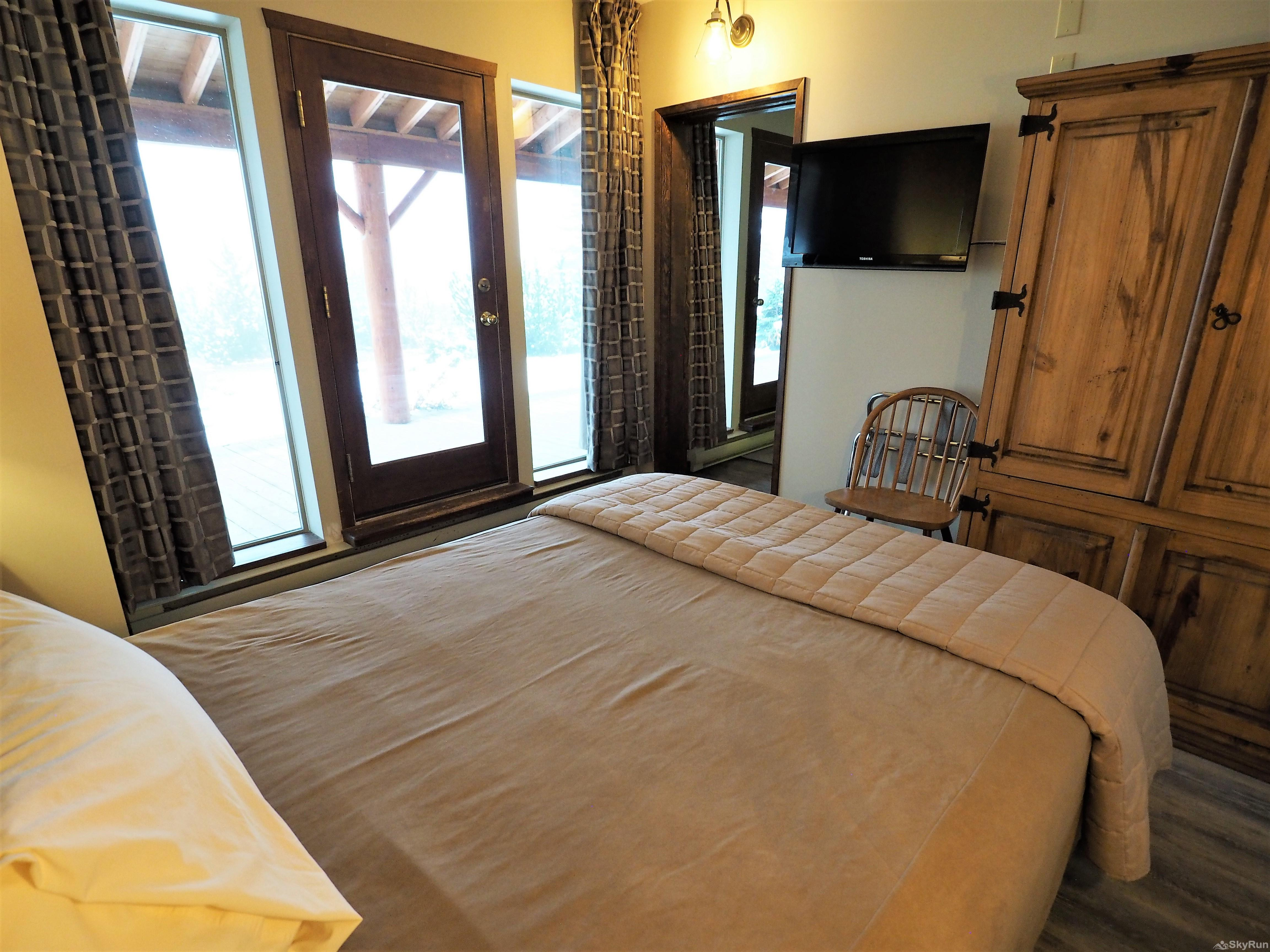 Apex Mountain Inn 2 BDRM Suite 101-102