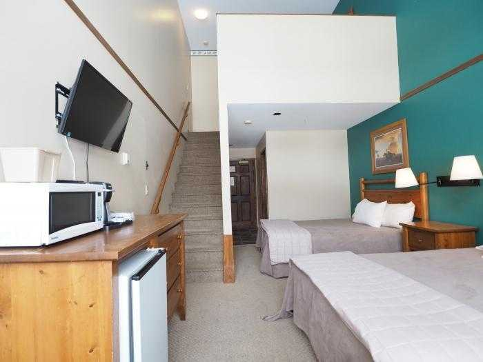Apex Mountain Inn Suite 409